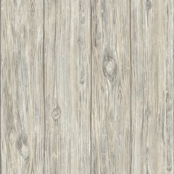 RMK9086WP Mushroom Wood Grey Peel & Stick Wallpaper