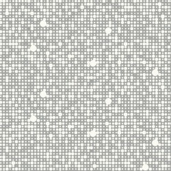 RMK9106WP Polka Dot Grey Peel & Stick Wallpaper