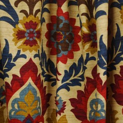 Santa Maria Gem Waverly Fabric (U14037)