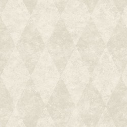 SB37924 Light Reflective Rhombus Wallpaper