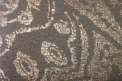 Seddon Bronze Europatex Fabric