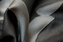 Sentinel Pewter Softline Fabric