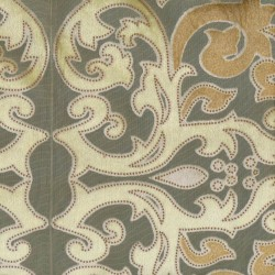 Sh545 Gold Kasmir Fabric