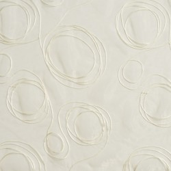 SH66 Parchment Fabric by Charlotte Fabrics