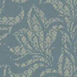 SL5691 Grey Blue Catalina Wallpaper