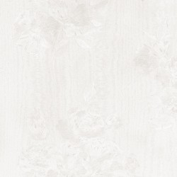 SM30311 Light Reflective In Register Floral Moire Wallpaper