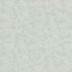Snowcrest Ivory Kasmir Fabric