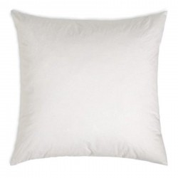 24 x 24 Square Polyester Cotton Pillow Form Insert