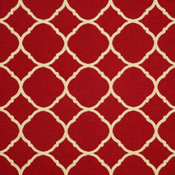 Sunbr Furn Accord II 45936-0000 Crimson Fabric