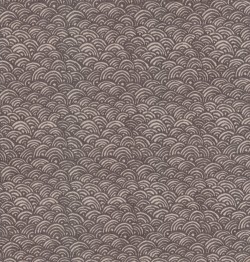 Sunwave Pewter Tempo Fabric