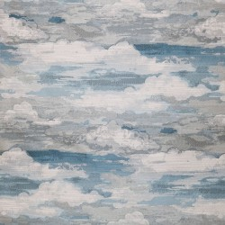 Above The Clouds Sky Swavelle Mill Creek Fabric