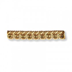 Satin Corded Gimp Gold T30216.4.0 Kravet Trim