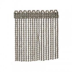 Ball/Chain Bull Platinu T30463.106.0 Kravet Trim