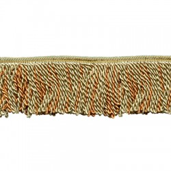 Brush Fringe 12 T30491.12.0 Kravet Trim