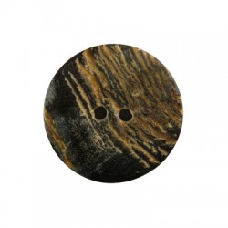 Horn Button Bark Kravet Trim