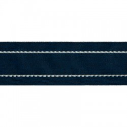Hwy Line Nautical Kravet Trim