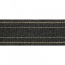 Regatta Band Graphite Kravet Trim