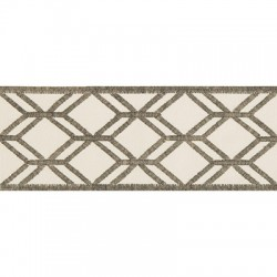 Split Rail Fog Kravet Trim