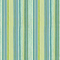 Tanki Stripe Grass Kasmir Fabric