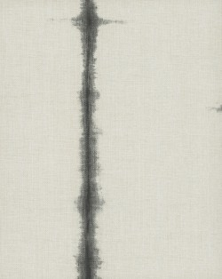 TD1000 Blacks Batik Stripe Wallpaper