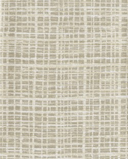 TD1027 White/Off Whites Washy Plaid Wallpaper
