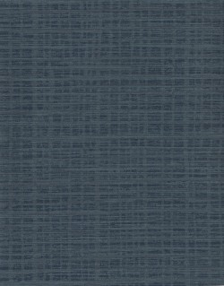 TD1030 Blues Washy Plaid Wallpaper