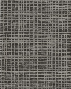 TD1031 Blacks Washy Plaid Wallpaper
