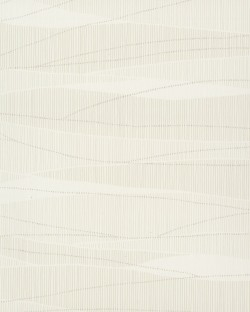 TD1040 White/Off Whites New Waves Wallpaper