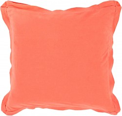 Simple Sophistication Pink Pillow   TF010-1818P