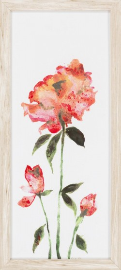 TIP5000-1226 Surya Floral And Botanical Wall Art