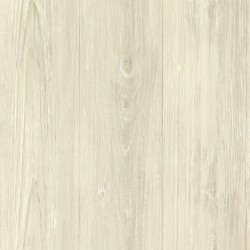 Cumberland Fog Faux Wood Texture Wallpaper