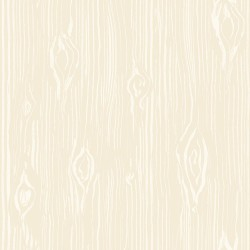 Oaked Pink Faux Wood Grain Wallpaper