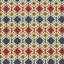 Trading Post Admiral Kasmir Fabric