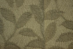 Trailing Vine Stone Golding Fabric