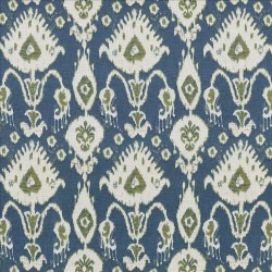 Tribal Find Oasis Kasmir Fabric
