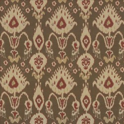 Tribal Find Spice Kasmir Fabric