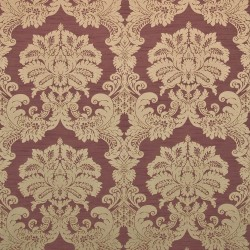 Tribeca Redwood Kasmir Fabric