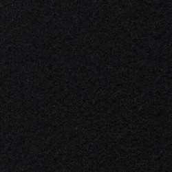 "Trunk Liner 54"" 9009 Black Fabric"