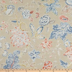 Romolo Biscuit P Kaufmann Fabric