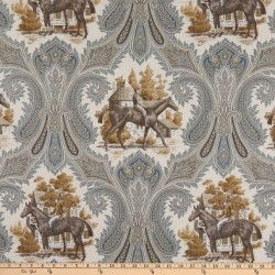 Woodgate Putty P Kaufmann Fabric