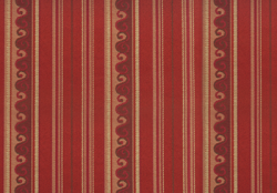 Begonia Fire Eroica Fabric