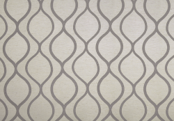 Lancaster Silver Eroica Fabric