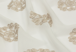 Mirage Latte Eroica Fabric