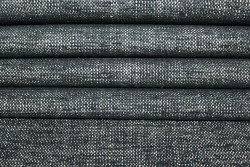 Nomad Charcoal Crypton Fabric