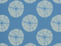 Day Tripper Periwinkle Covington Fabric
