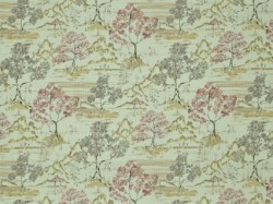 Hikaru Dusty Rose Covington Fabric