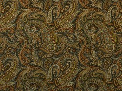 Manchester Wild Turkey Covington Fabric