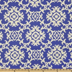 Arvin Nautical Swavelle Mill Creek Fabric