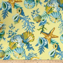 Grantoli Buttercream Swavelle Mill Creek Fabric