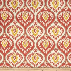 Ragone Paprika Swavelle Mill Creek Fabric